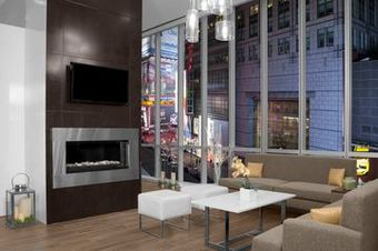Hotel Hilton Garden Inn New York-times Square Central