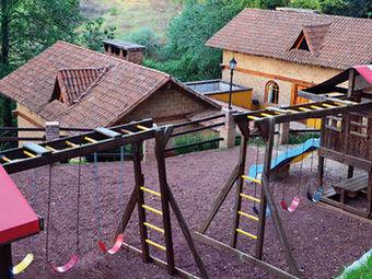 Los 10 mejores hoteles en mazamitla for Villas guizar mazamitla