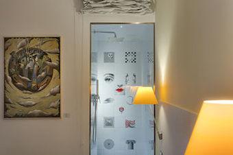 Hostal Trevi Palace Hotel