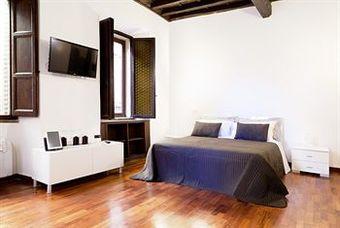 Bed & Breakfast House Loft Rome