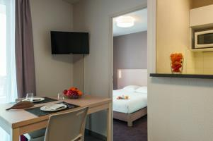 Residencia Appart`city Lyon Part-dieu Garibaldi