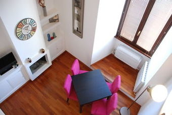 Apartamento Palazzo Velli Suites