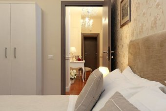 Bed & Breakfast Casa Ponte Sisto