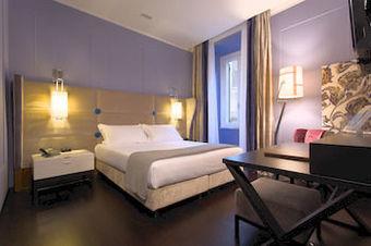 Hotel Stendhal Depandance Luxury Suites