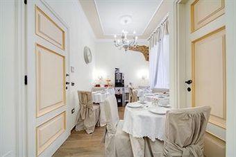 Bed & Breakfast Sweetly Home Roma Luxury B&B