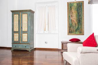 Apartamento Vatican Area - My Extra Home