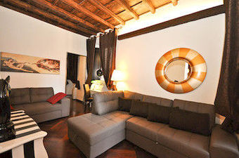 Apartamento Holiday Apartment Rome - Spanish Steps