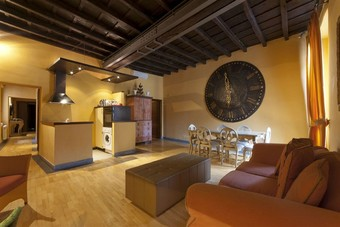 Hostal Manfredi Luxury Apartments