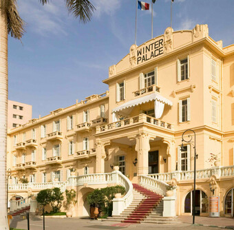 Hotel Sofitel New Winter Palace
