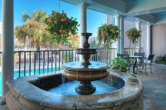 Hotel Best Western King Charles Inn