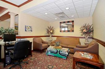 Hotel Best Western Airport Suites