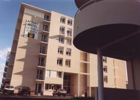 Los 30 mejores hoteles en pau for Appart hotel kyriad