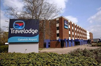 Travelodge Gatwick Airport Central Hotel
