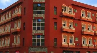 hoteles en san felipe