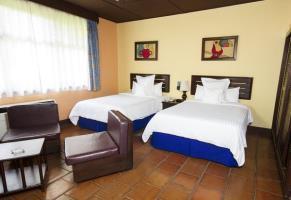Hotel Barceló Montelimar