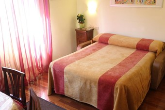 Bed & Breakfast Al Colonnato Di San Pietro