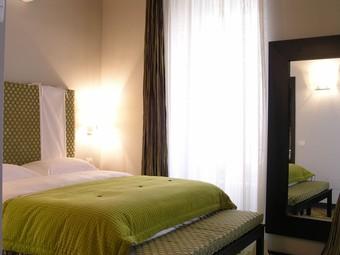 Bed & Breakfast Trevi Beau Boutique Hotel