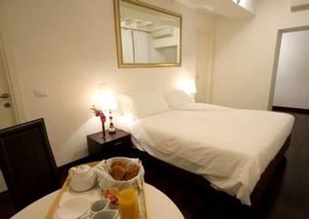 Bed & Breakfast Kame Hall