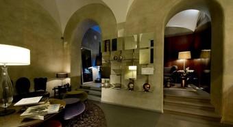 Residencia Residence Palazzo Al Velabro