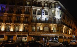 Best Western Premier Le Swann (ex Quality Hotel Opera Saint Lazare)