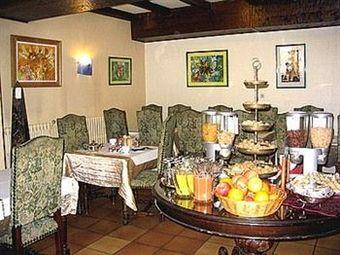Los 7 mejores hoteles de 2 estrellas en albi for Logis de france toulouse