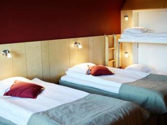 Hotel Quality Winn