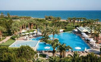 Hotel Barceló Tat Beach & Golf Resort