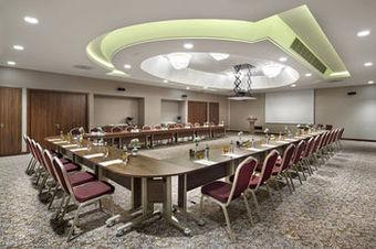 Hotel Hilton Garden Inn Istanbul Beylikduzu