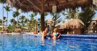 Hotel Sirenis Cocotal Beach Resort All Inclusive