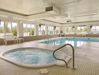 Hotel Super 8 Fort Frances