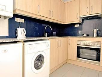 Apartamentos Las Ramblas Apartments III