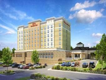 Hilton Hotels En Tysonville