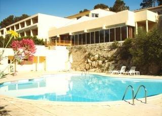 Hotel Quality Suites Victoria Garden Clapiers