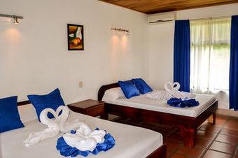 Hotel Termales Del Bosque Quesada San Carlos Atrapalo