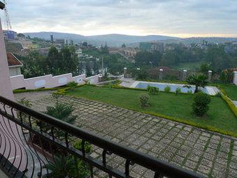 Los 10 mejores hoteles con piscina en kigali for Hoteles en portonovo con piscina