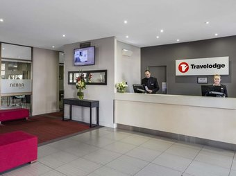 Hotel Travelodge Newcastle