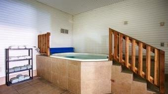 Hotel Best Western Teton West