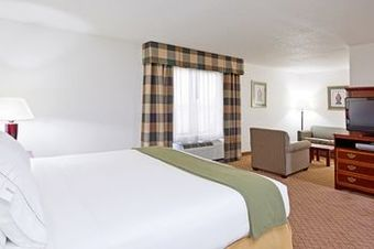 Hotel Holiday Inn Express & Suites Alliance