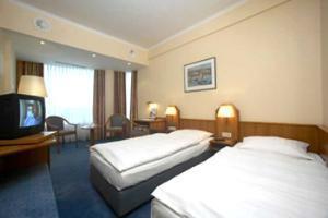 Hotel Best Western International