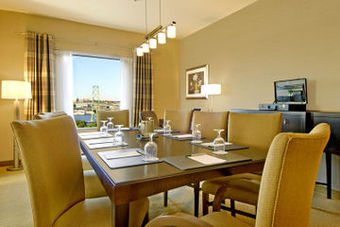 Hotel Holiday Inn Halifax Harbourview