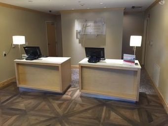 Hotel Holiday Inn Express & Suites San Antonio - Brooks City Base