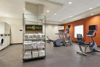 Hotel Home2 Suites By Hilton San Angelo