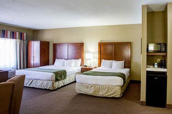 Hoteles en Crossville - Atrapalo.com.ar