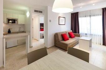 Aparthotel Ibiza Heaven Apartments