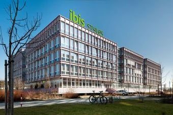 Hotel Ibis Styles Muenchen Ost