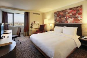Hotel Hilton Mainz