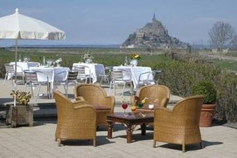 Hotel Relais St Michel (group Only)