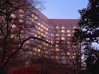 Hotel Four Seasons Tokyo At Chinzan-so