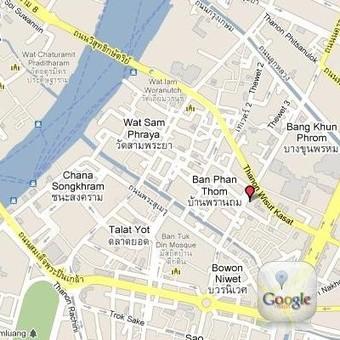 Viajes A Bangkok Atrapalo Com