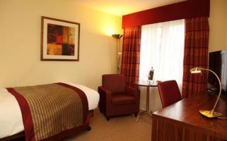 Hotel Hilton Aberdeen Treetops